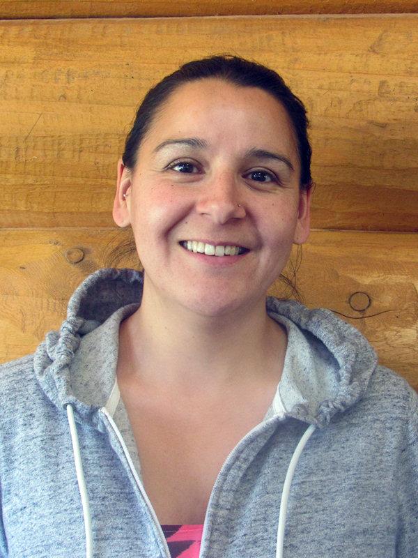 Juanita Heron