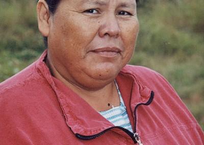 Eileen Louis