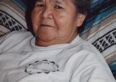 Florence Carlson