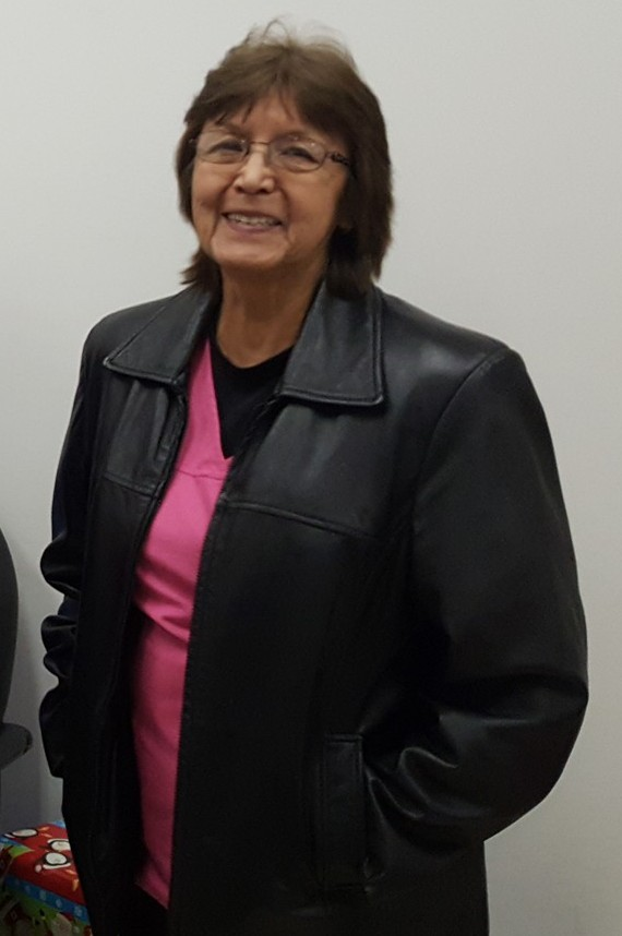 Marie Casimel