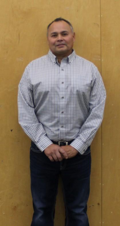 Robert Michell